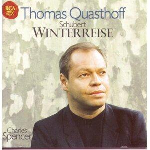 Thomas Quasthoff 歌手頭像