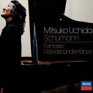 Mitsuko Uchida [Piano] 歌手頭像