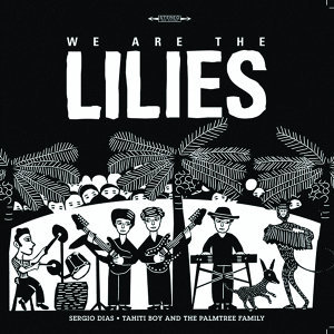 We Are The Lilies 歌手頭像