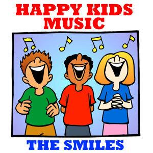The Smiles 歌手頭像