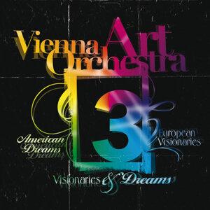 Vienna Art Orchestra 歌手頭像