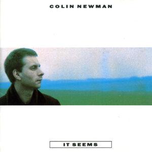 Colin Newman 歌手頭像