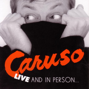 Jim Caruso 歌手頭像