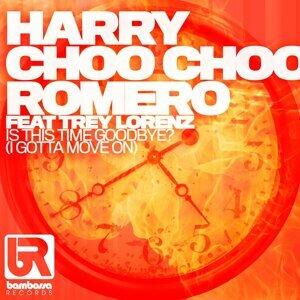 Harry Choo Choo Romero feat. Trey Lorenz 歌手頭像