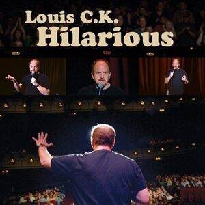 Louis C.K. 歌手頭像