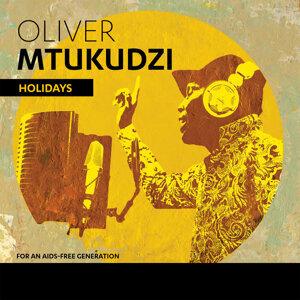 Oliver Mtukudzi 歌手頭像
