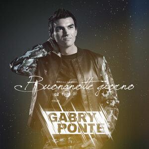 Gabry Ponte 歌手頭像