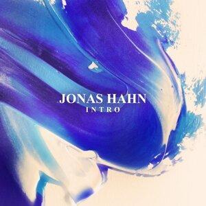 Jonas Hahn 歌手頭像