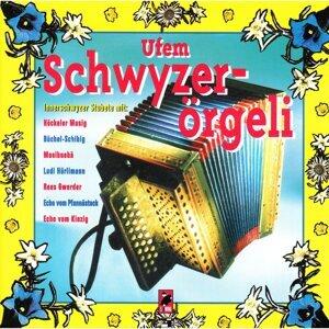 Ufem Schwyzerörgeli 歌手頭像
