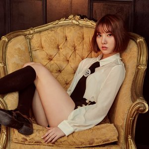 Eunha (GFRIEND) (은하 (여자친구)) Artist photo