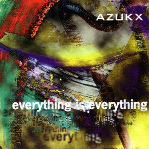 Azukx アーティスト写真
