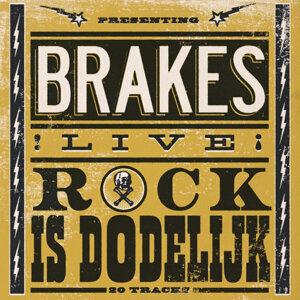 Brakes 歌手頭像