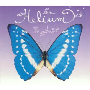Helium 歌手頭像