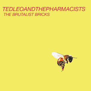 Ted Leo and the Pharmacists Artist photo