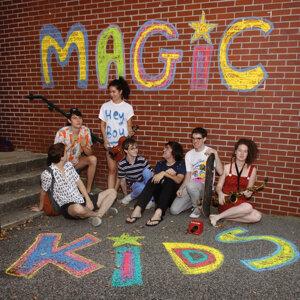 Magic Kids 歌手頭像
