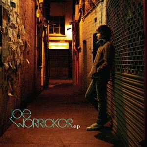 Joe Worricker 歌手頭像