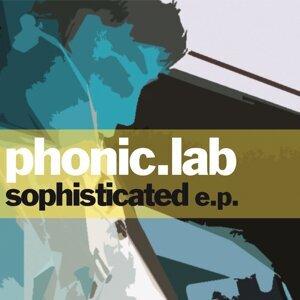 Phonic.Lab 歌手頭像