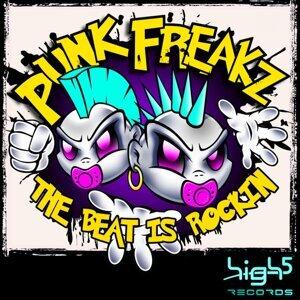 Punk Freakz 歌手頭像