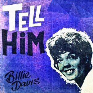 Billie Davis 歌手頭像
