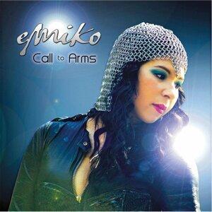 emiko 歌手頭像