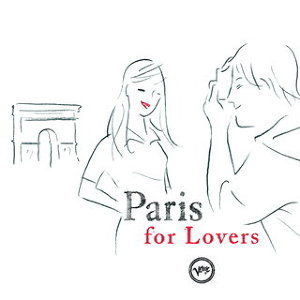 Paris For Lovers 歌手頭像