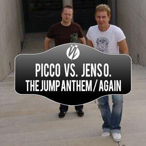 Picco vs. Jens O.