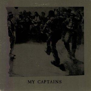 My Captains 歌手頭像