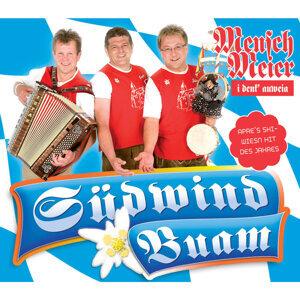 Südwind Buam 歌手頭像
