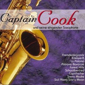 Captain Cook und seine Singenden Saxophone 歌手頭像