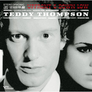 Teddy Thompson 歌手頭像