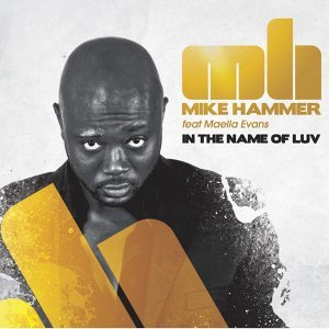 MIKE HAMMER 歌手頭像