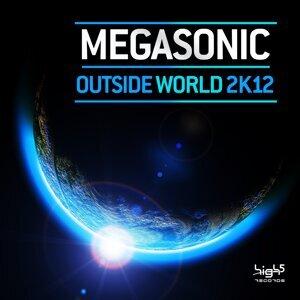 Megasonic 歌手頭像
