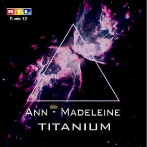 Ann-Madeleine 歌手頭像