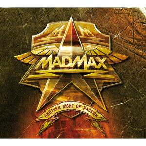 MAD MAX 歌手頭像