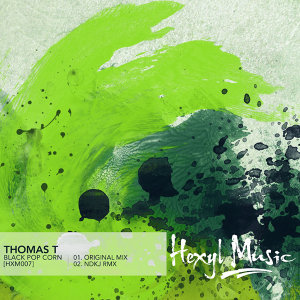 THOMAS T. 歌手頭像