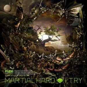 Martial Hard 歌手頭像
