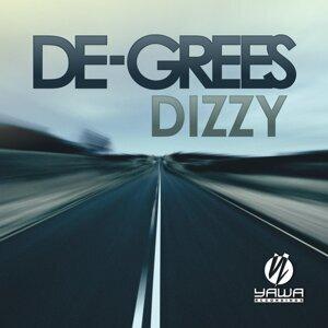 De-Grees 歌手頭像