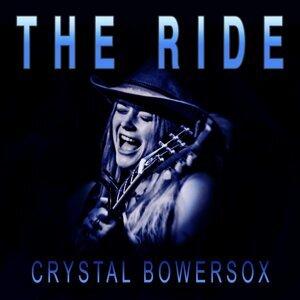Crystal Bowersox (克莉絲朵寶兒賽絲) 歌手頭像