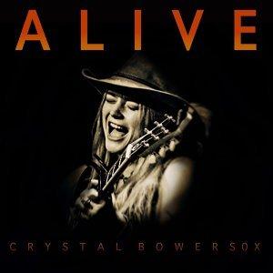 Crystal Bowersox (克莉絲朵寶兒賽絲)