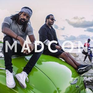 Madcon (人來瘋二人組) 歌手頭像