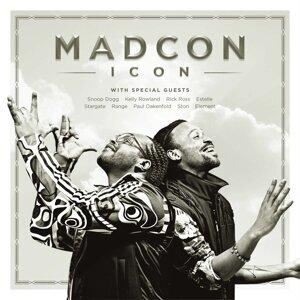 Madcon (人來瘋二人組)