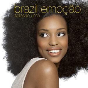 Brazil Emoção 歌手頭像
