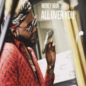 MONEY MAN 歌手頭像