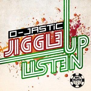 D-Jastic 歌手頭像