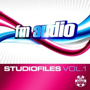 FM Audio 歌手頭像