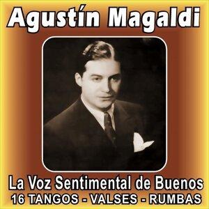 Agustin Magaldi 歌手頭像