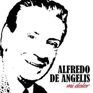 Alfredo de Angelis 歌手頭像