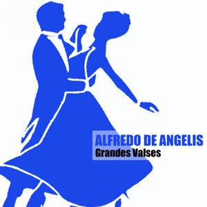 Alfredo de Angelis アーティスト写真