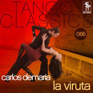 Carlos Demaria 歌手頭像