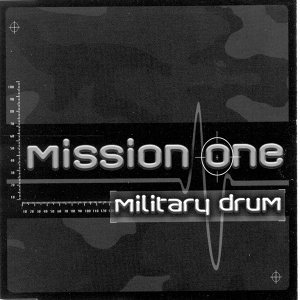 MISSION ONE 歌手頭像